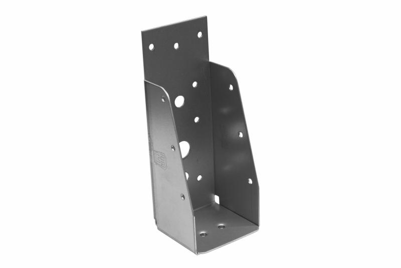 Balkdrager zonder lip van GB t.b.v.59x156 mm