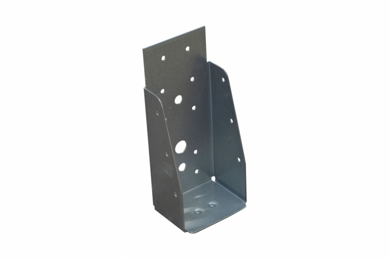 Balkdrager zonder lip van GB t.b.v. 75x175 mm