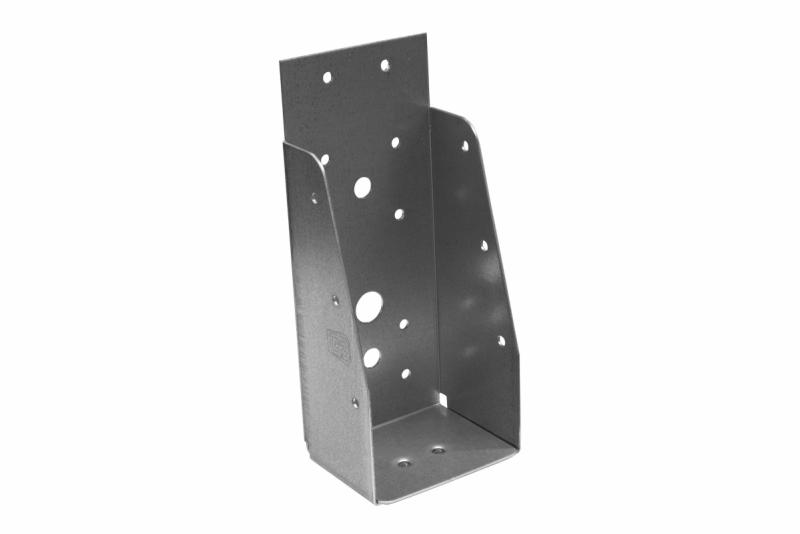 Balkdrager zonder lip van GB t.b.v.71x171 mm