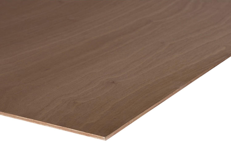 Greenplex hardhout blank  5,5x1220x2440 mm