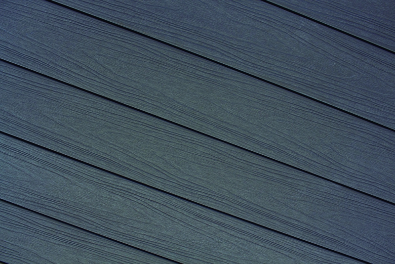 Vlonderplank Composiet Supradeck Licht Grijs 23x140x2200 mm