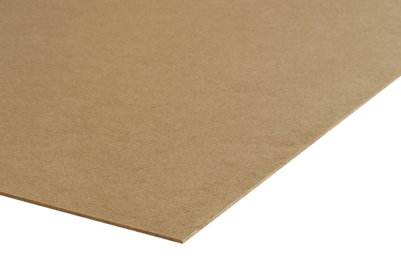 Hardboard  3x1220x2440 mm