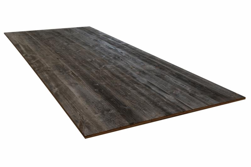Old Farmwood meubelpanelen geborsteld kleur Grijs
