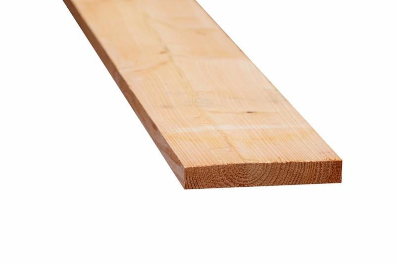 Douglas plank 32x200