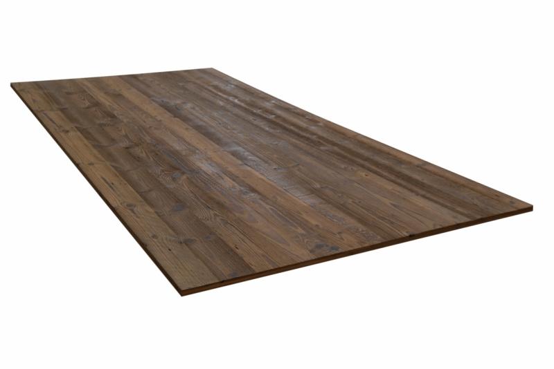 Old Farmwood meubelpanelen geborsteld kleur Bruin