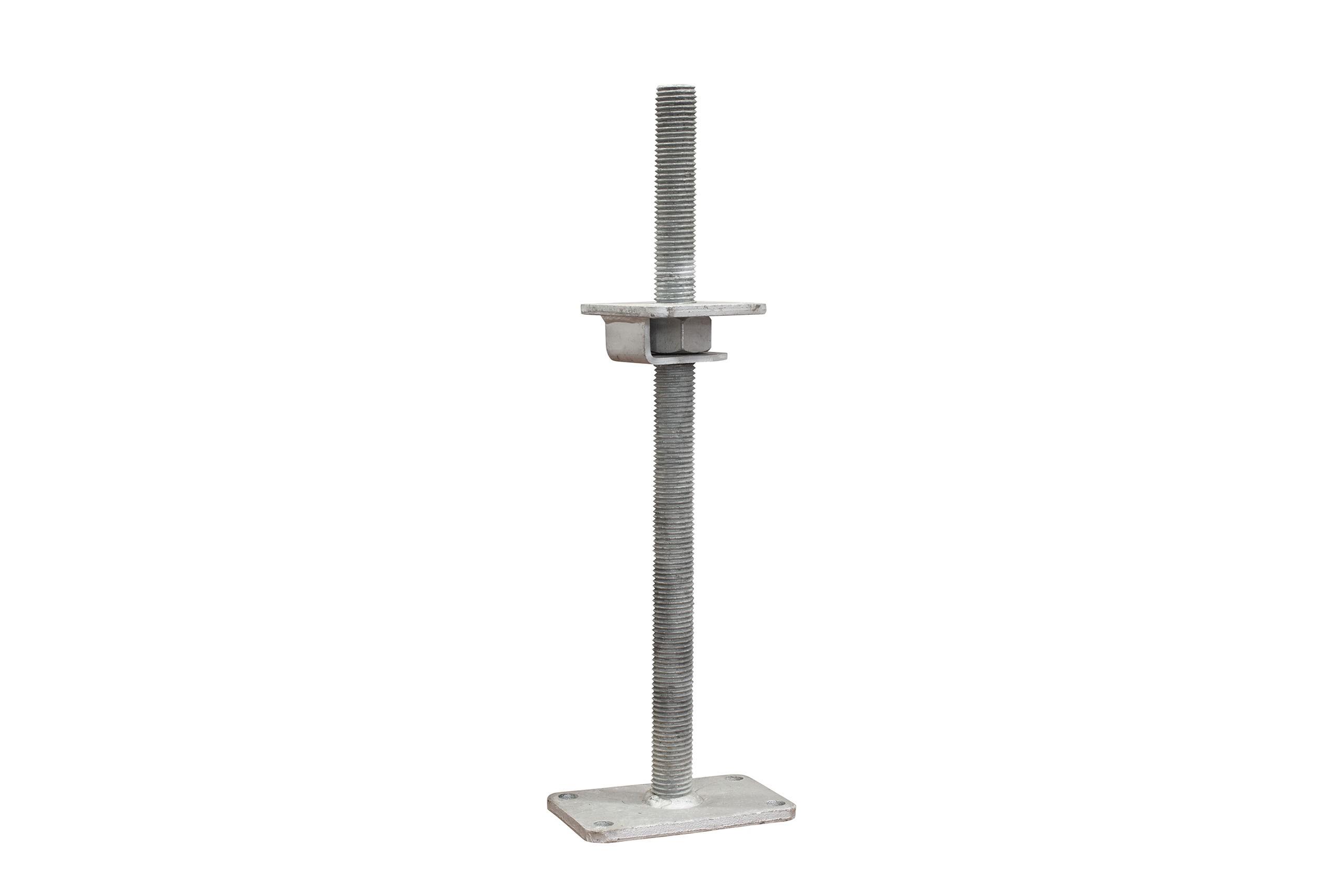 Zware Paaldrager 500 mm hoog