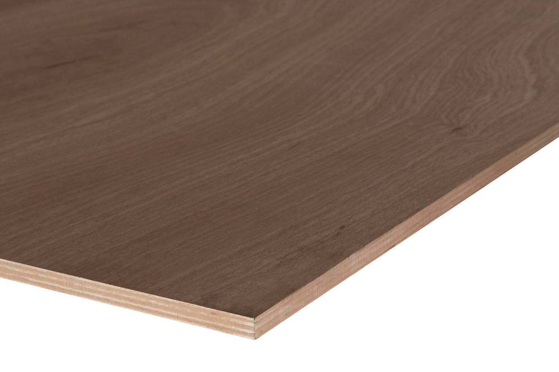 Greenplex hardhout blank 12x1220x2440 mm