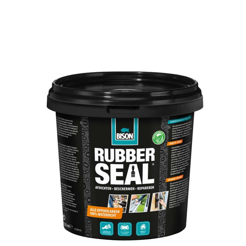 Bison rubberseal 750 ml