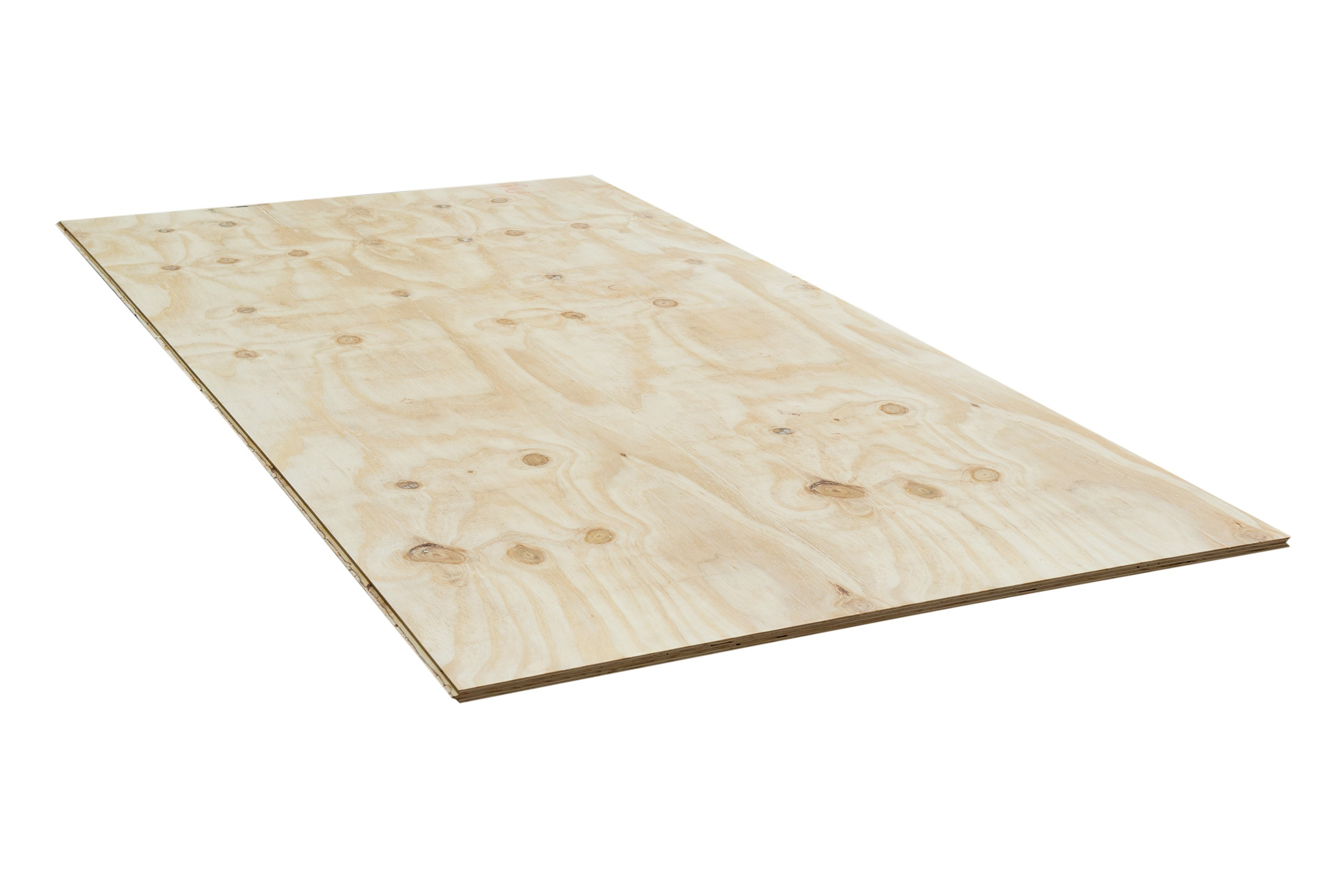 Ellioty Pine  Underlayment 18x1220x2440 mm