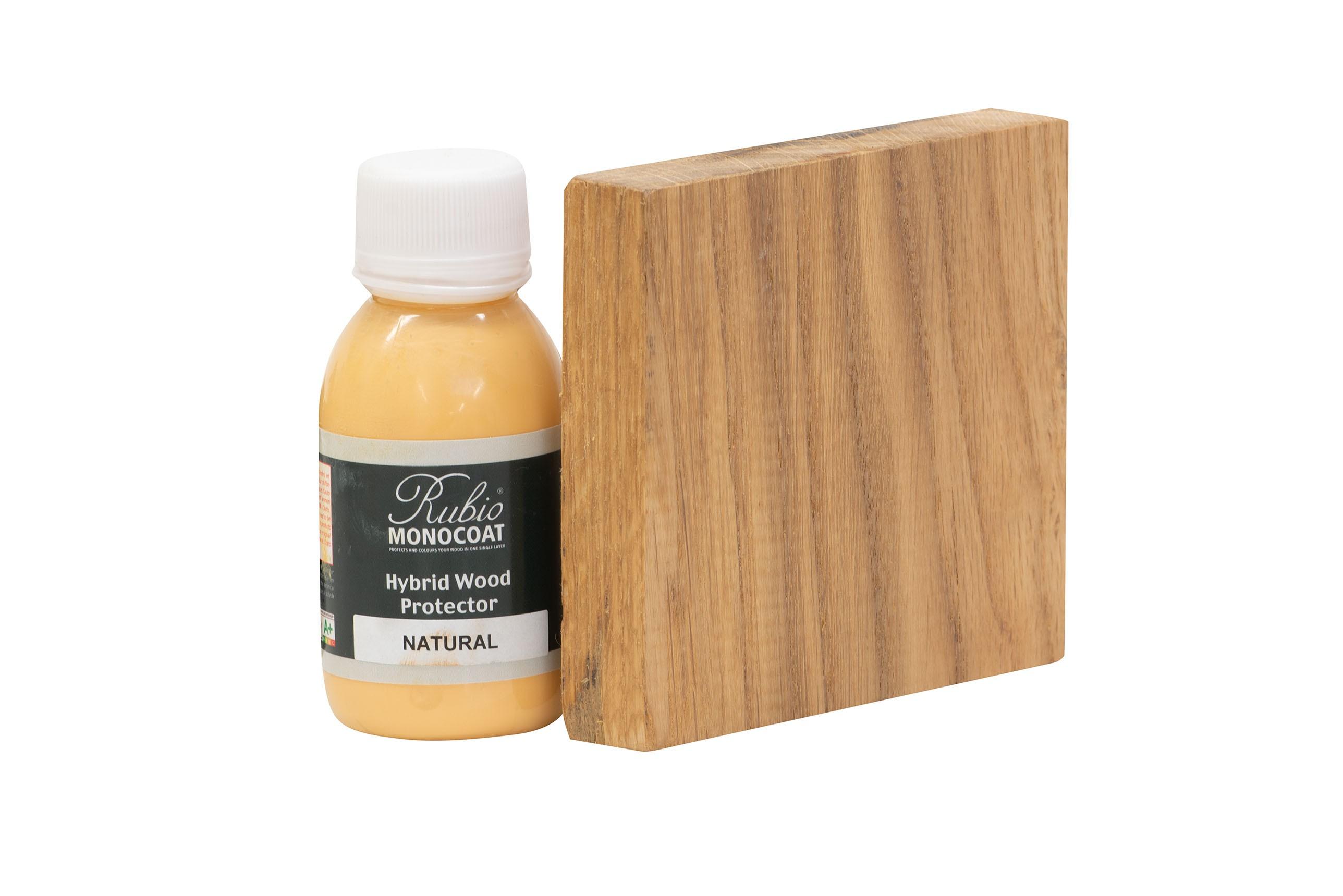 Monocoat hybrid wood protector natural 20ml