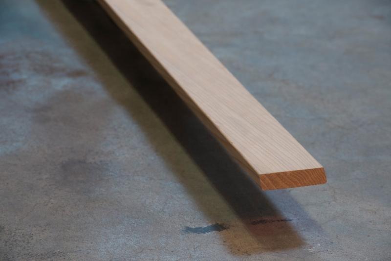 Western Red Cedar Rhombus model 18x68 mm