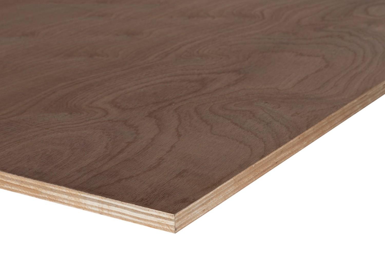 Greenplex hardhout blank 15x1220x2440 mm