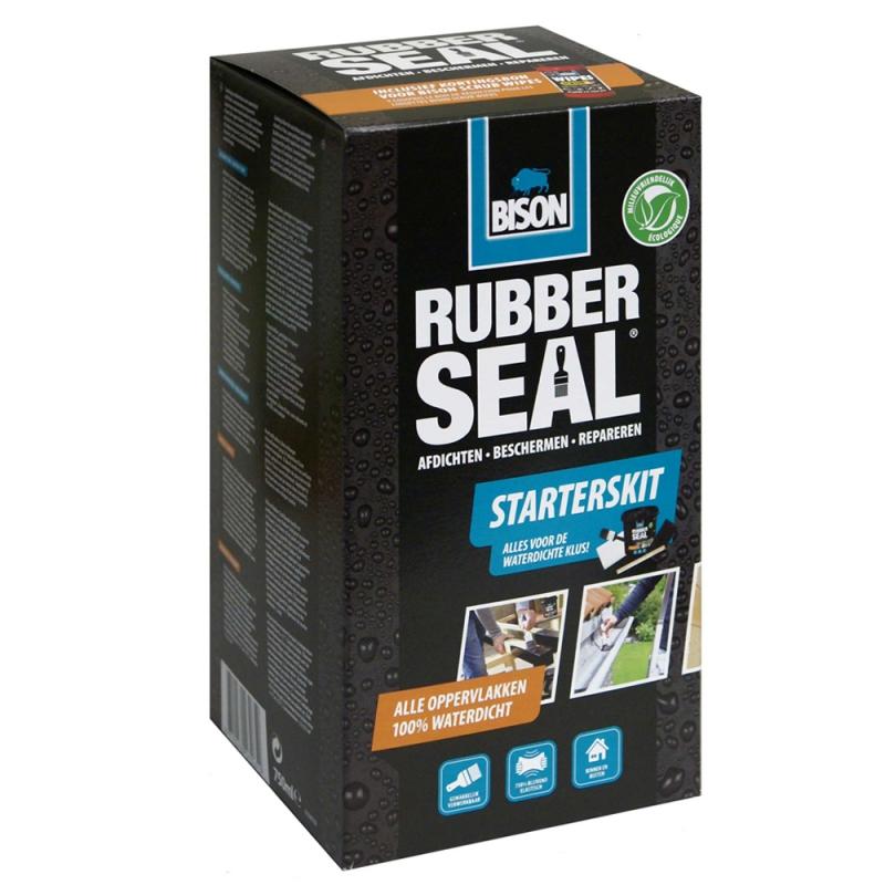 Bison rubber seal reparatiekit