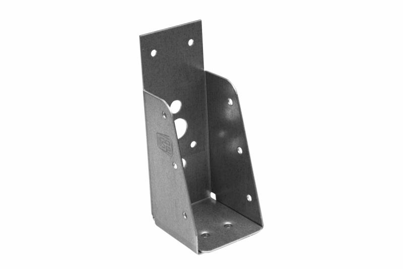 Balkdrager zonder lip van GB t.b.v. 46 x 121 mm