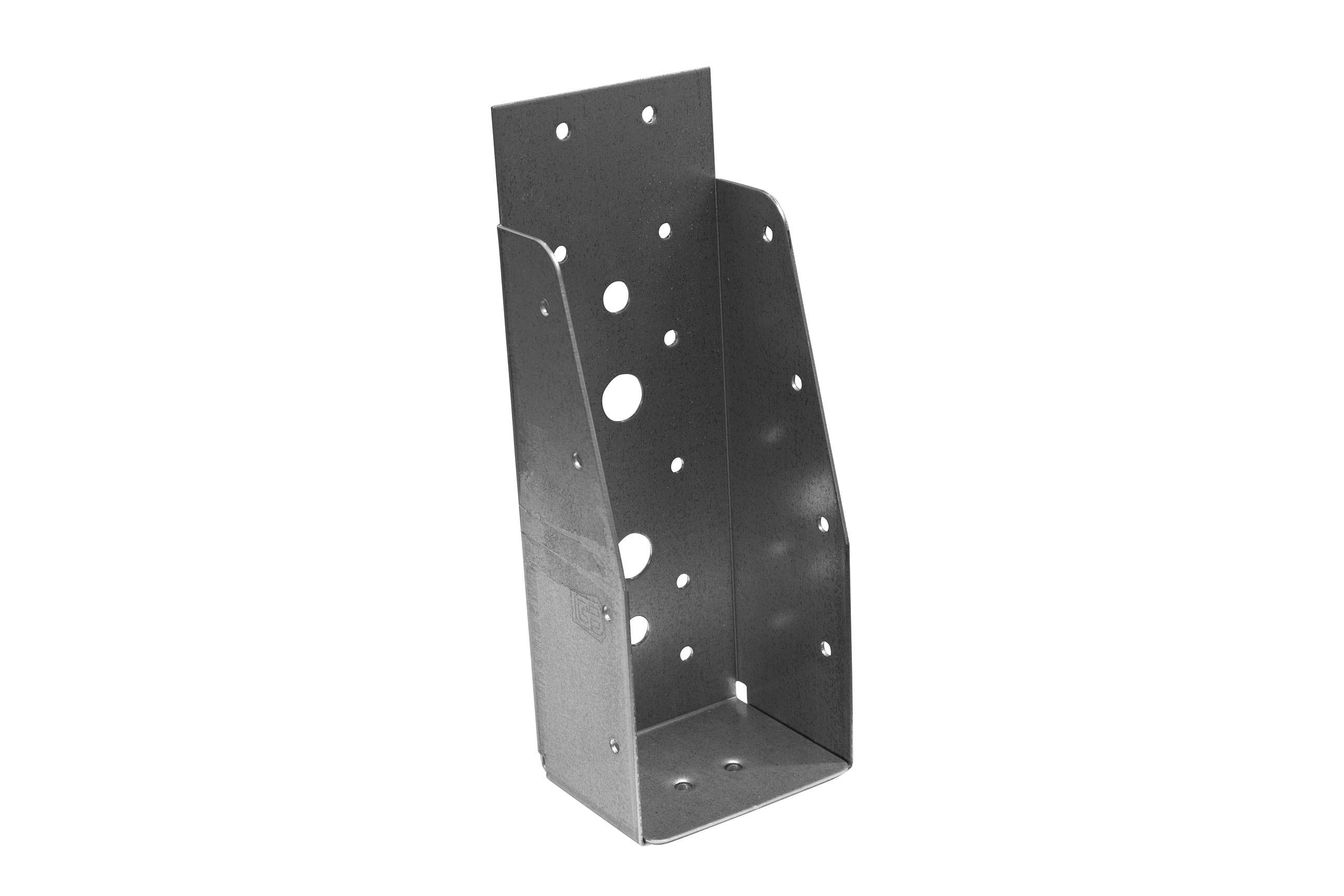 Balkdrager zonder lip van GB t.b.v.70x220 mm